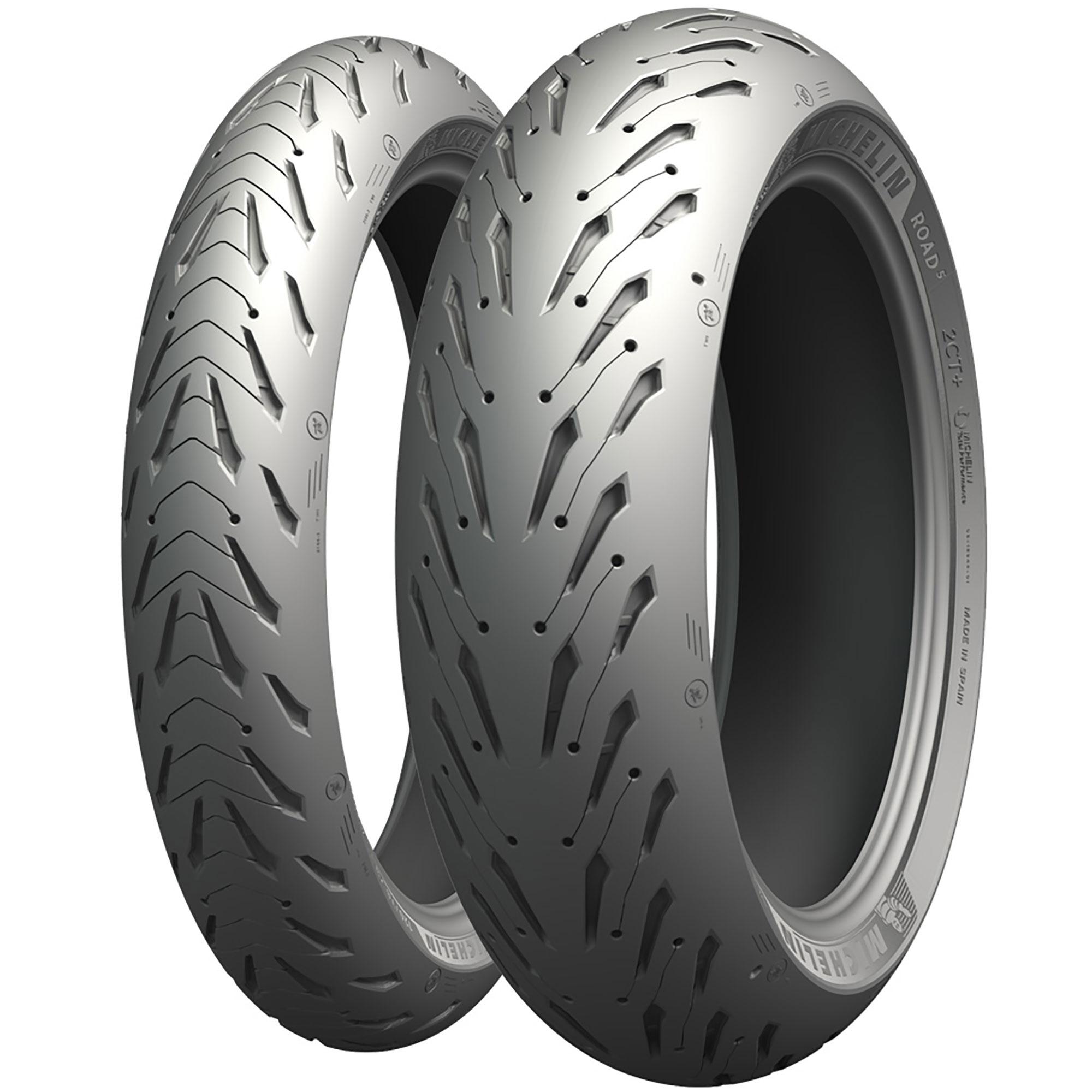 Широкие или узкие: какие шины выбрать